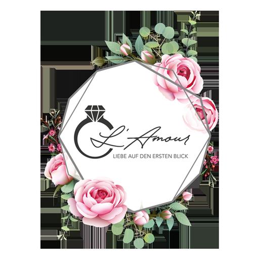 Favicon der Firma L'Amour Brautmoden